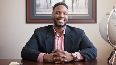 Member Spotlight Darnell Rowe