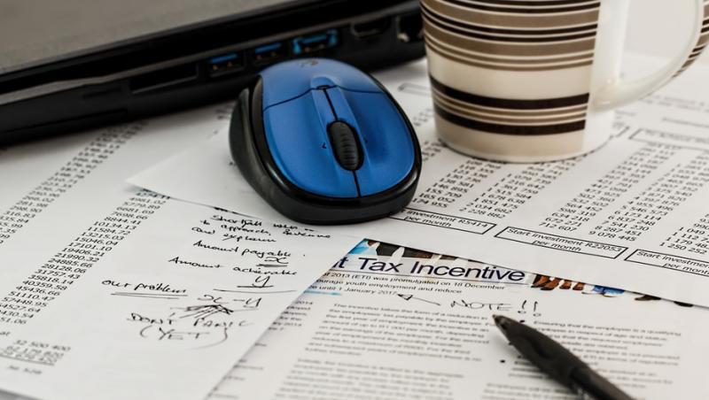 Tax Tips for Tax Time