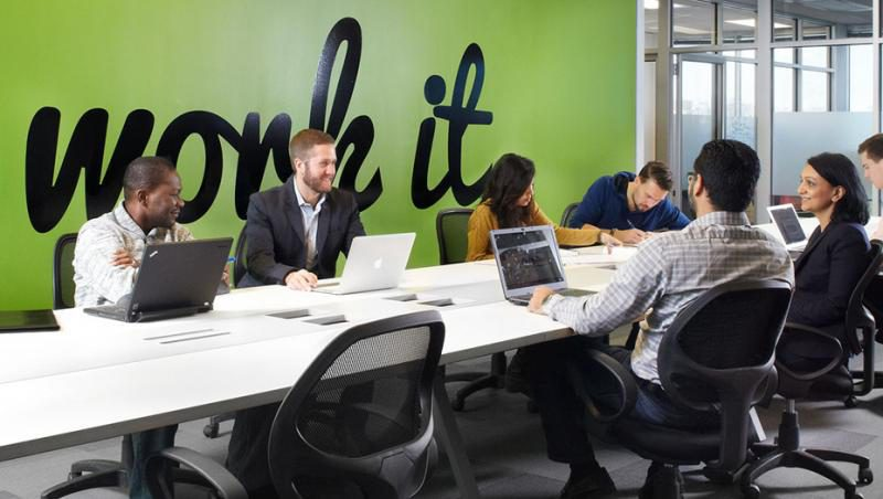 Why Coworking Spaces are Better Than Working Remotely