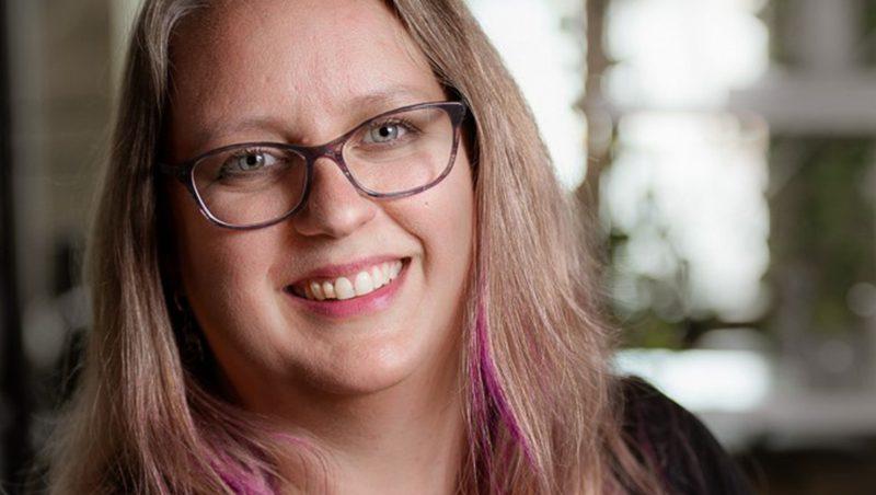 Member Spotlight: Sasha Boersma