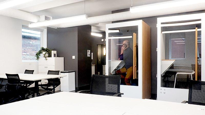 HQ Suites: Our Newest Workspace Solution