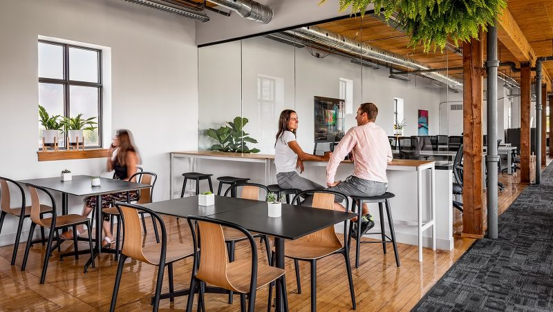 Office Utopia: Create Your Dream Flexible Workspace Now