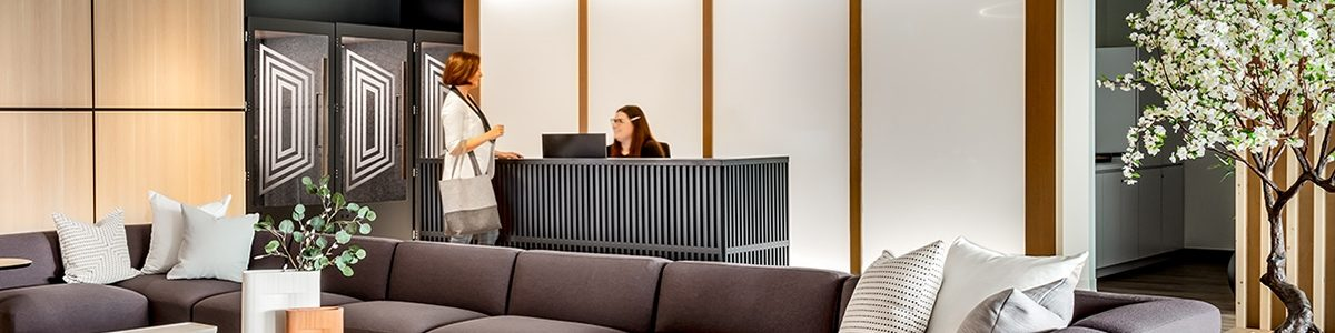 Hospitality • Front Desk