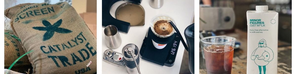 Workplace One • Hatch Crafted Coffee